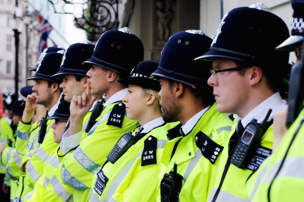 Factsheet: Police Welfare, Pay and Wellbeing – September